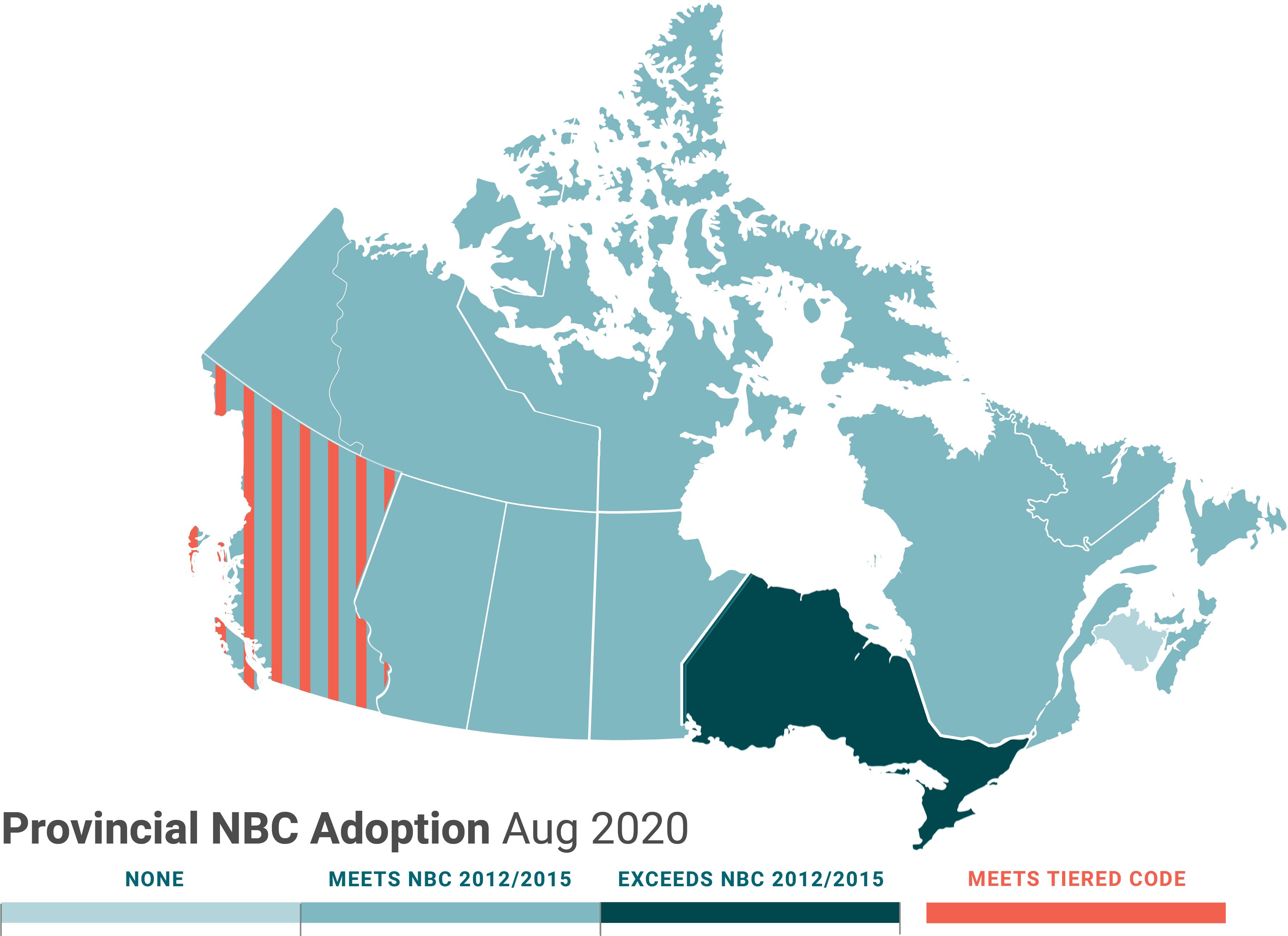 NCB Map